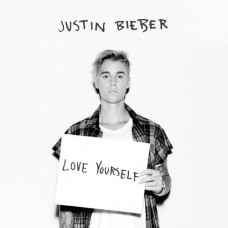 Love Yourself - Justin Bieber. Leadsheet (download)