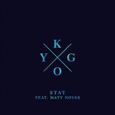 Stay - Kygo ft. Maty Noyes (Eb digital download)