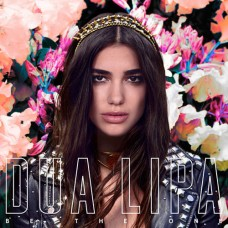 Be The One - Dua Lipa (Eb digital download)