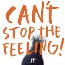Can't Stop The Feeling - Justin Timberlake (C digital download)