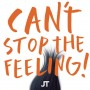 Can't Stop The Feeling - Justin Timberlake (Bb digital download)