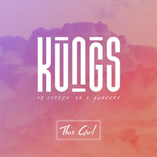 This Girl - Kungs Vs. Cookin' On 3 Burners (pi digital download)