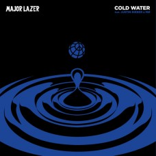 Cold Water - Major Lazer ft. Justin Bieber & MØ (ac digital download)