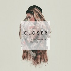 Closer - The Chainsmokers ft. Halsey (gt easy digital download)