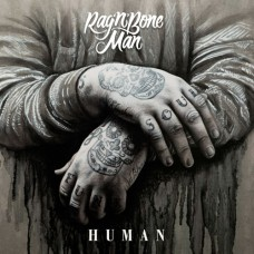 Human - Rag'n'Bone Man (Bb digital download)