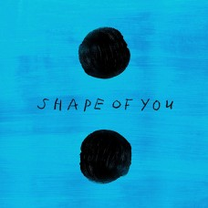 Shape Of You - Ed Sheeran (pi digital download)