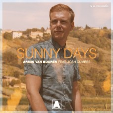 Sunny Days - Armin van Buuren ft. Josh Combee (av digital download)