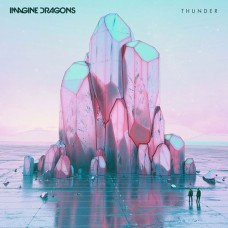 Thunder - Imagine Dragons (Bb digital download)