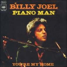 Piano Man - Billie Joel
