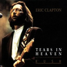 Tears In Heaven - Eric Clapton (Eb digital download)