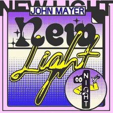 New Light - John Mayer (kb digital download)