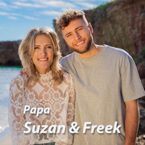 Papa - Suzan & Freek