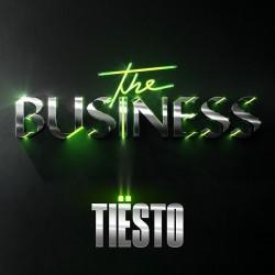 The Business - Tiësto