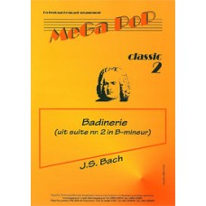 Classic: Badinerie - J.S. Bach