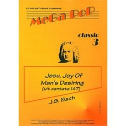 Classic: Jesu, Joy Of Man's Desiring - J.S. Bach