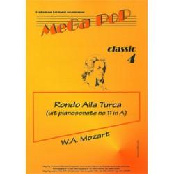 Classic: Rondo Alla Turca - W.A. Mozart