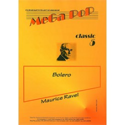 Classic: Bolero - Maurice Ravel