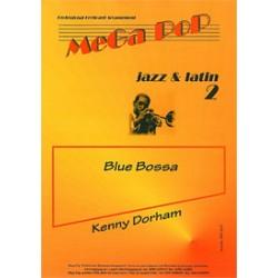 Jazz & Latin: Blue Bossa - Kenny Dorham