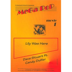 Movie: Lily Was Here - Dave Stuart ft. Candy Dulfer