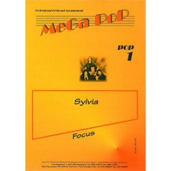 Pop: Sylvia - Focus
