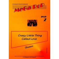 Pop: Crazy Little Thing Called Love - Queen