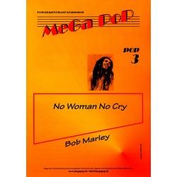Pop: No Woman No Cry - Bob Marley