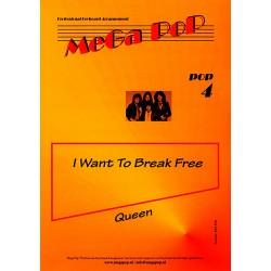 Pop: I Want To Break Free - Queen