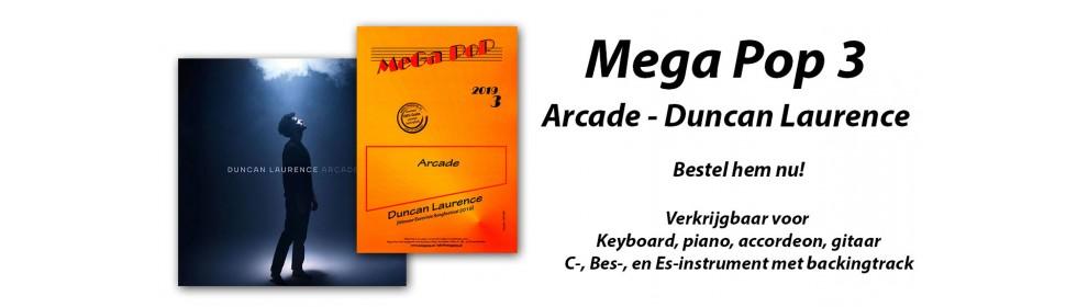 Mega Pop 3