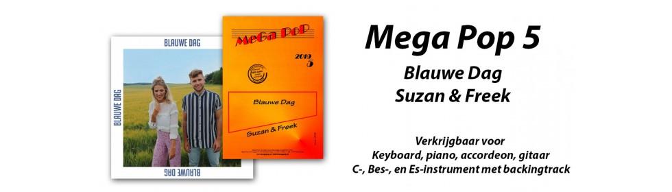Mega Pop 5